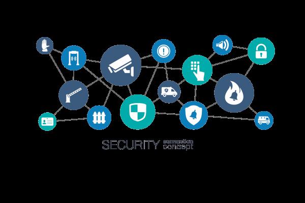 elnet security concept